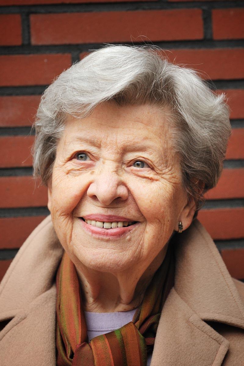 Henriette Muster