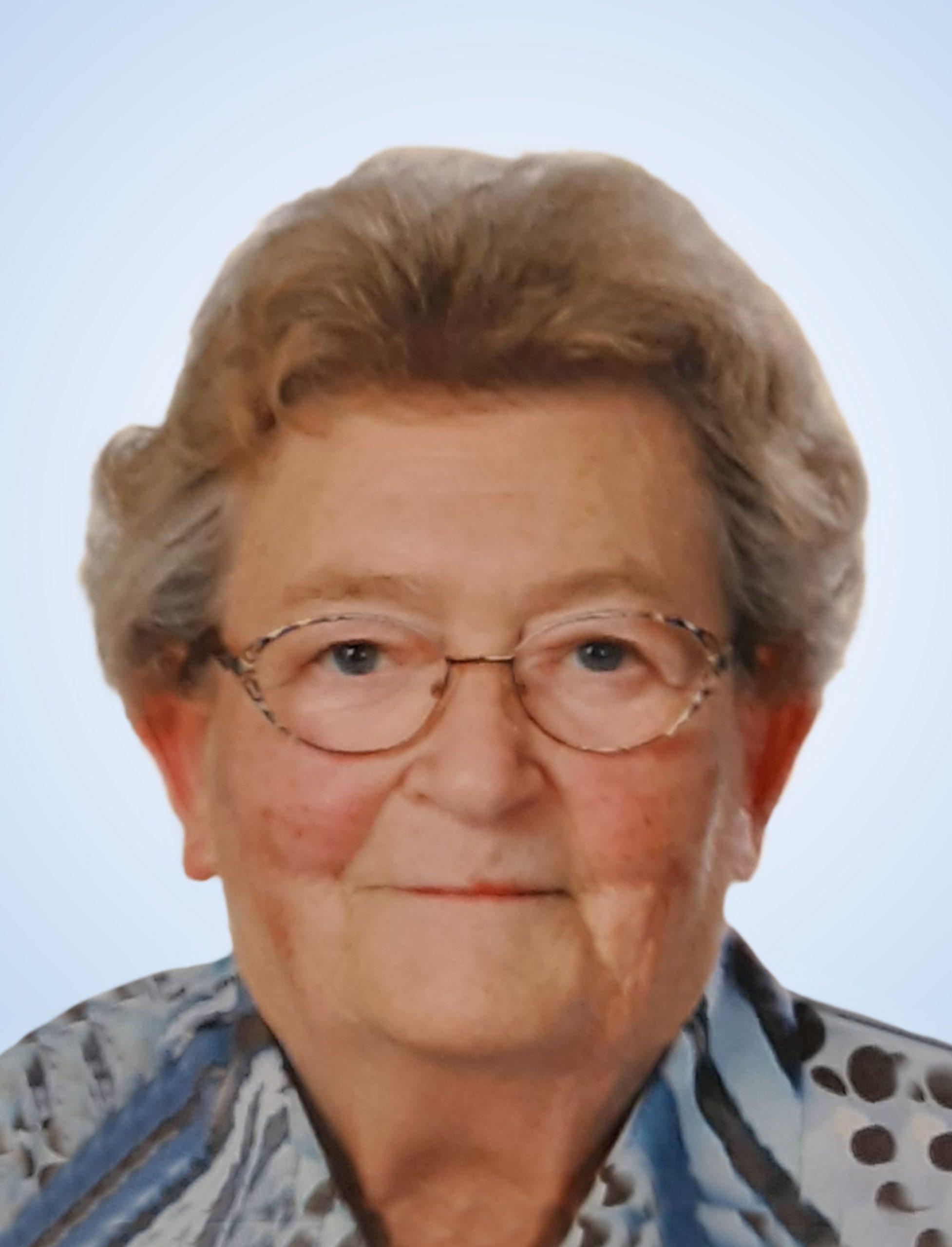 Rosemarie Christ