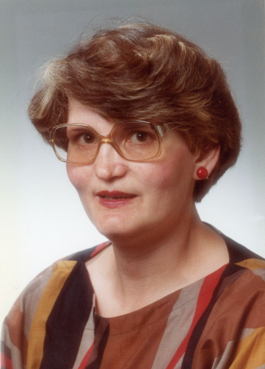 Zorica Watson