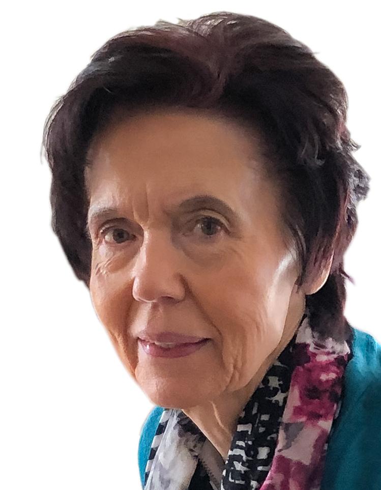 Maria Stamm