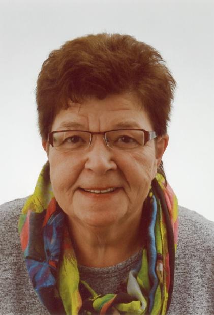 Angela Eser