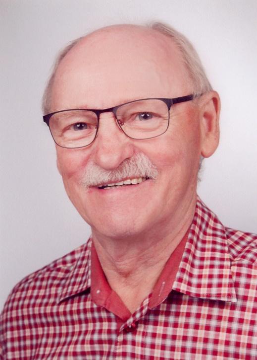 Manfred Hösch